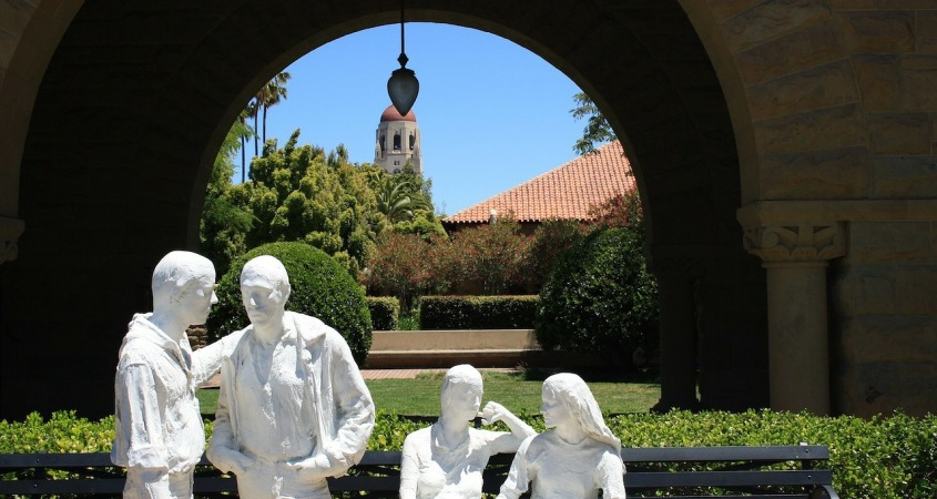 Don't Dismantle Legacy  Expand It  – Stanford Sphere
